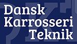 Dansk Karrosseri Teknik Logo